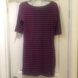 French Connection Tee Shirt Dress EUC!