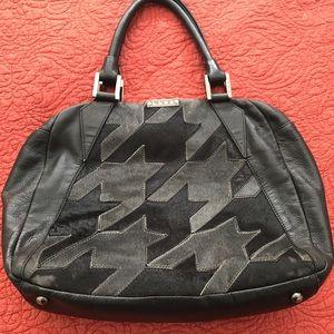 LAMB PURSE Bowler bag