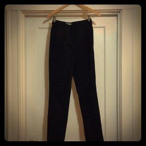 H&M black dress pants!