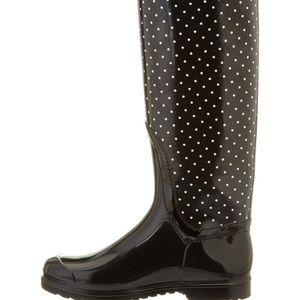 NWOT DOLCE & GABBANA Rain Boots!