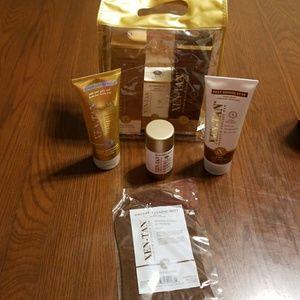 XEN-TAN daily self tan vanilla scent premium