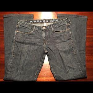 NWOT Earnest Sewn Lau 232 Jeans 31