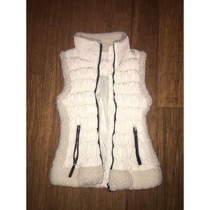 Calvin Klein Puffer Vest NWOT