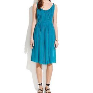 •Madewell• Sun Isle Dress