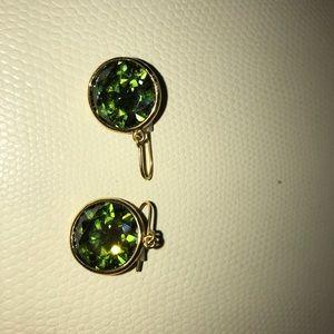 J. Crew hook dangle earrings