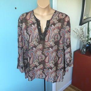 Dress Barn blouse