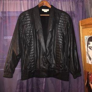 Awesome 80s Jacket!