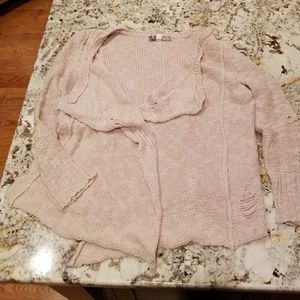 Like new Covered by Suss sweater