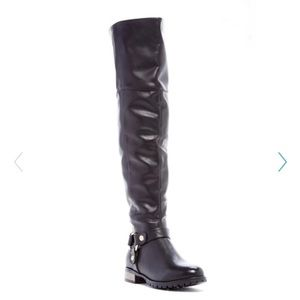 👢 Trendy and Fashionable Riding Boots 👢 Black