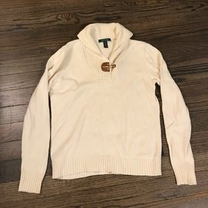 Vintage Ralph Lauren sweater