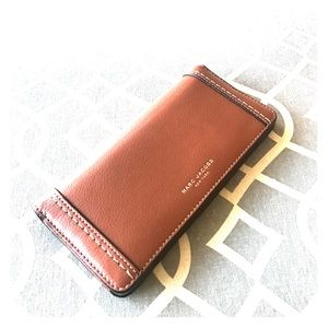 Marc Jacobs Wallet Women's Classic Long Wallet