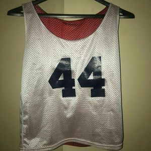 In and out jersey