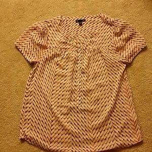 Small Gap blouse