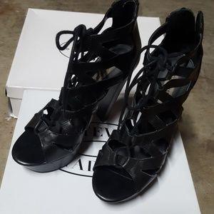 "Steve Madden ""Dreamgrl"" heels"