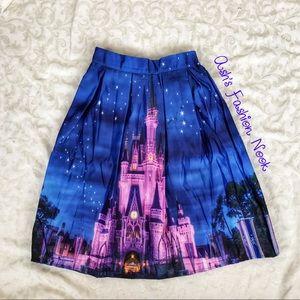 💠Just in💠 Cinderella's Castle Skirt