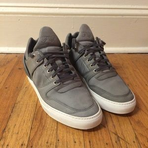 Men's Filling Pieces Pleated Transformed sneakers