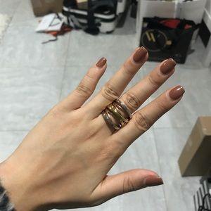 Genuine Michael Kors Ring Size 6