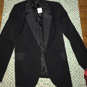 New Stylish Forever 21 Blazer