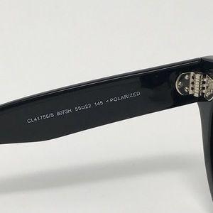 5f6d936c71dd Celine Accessories - 🆕Céline Audrey Polarized CL 41755 S Sunglasses