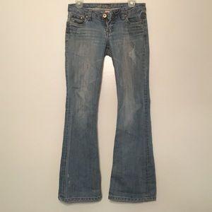 Pants - Refuge jeans