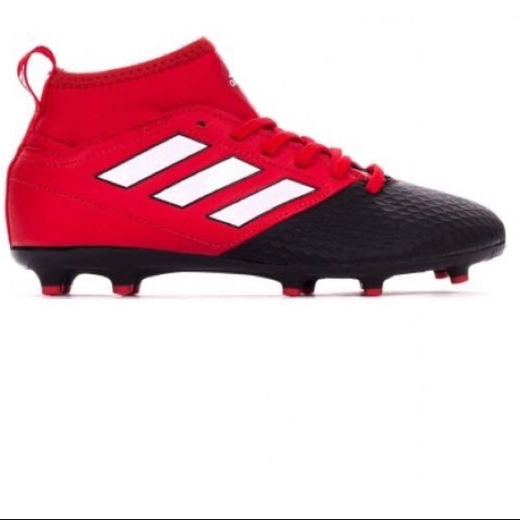 new concept 41012 ddeca Adidas Ace 17.3 size 7