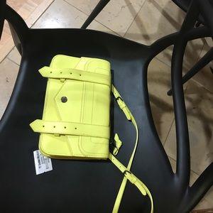 💙Proenza schoulder PS1  bag light yellow