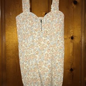 Lounge dress/sun dress