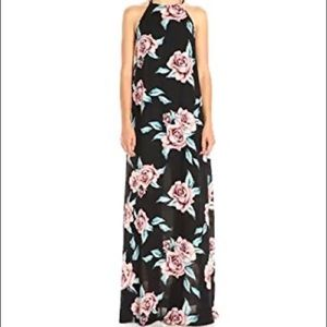NWT Show Me Your Mumu Flirtini Maxi Dress