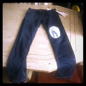 Women jeans size 9/29