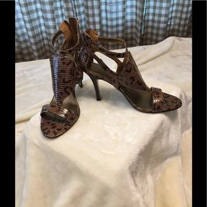Dressy heels!