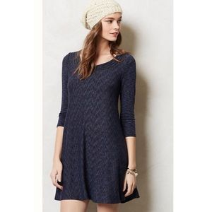 Anthropologie Saturday Sunday Narva swing dress