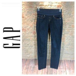 💸GAP 1969 Always Skinny Maternity Jean size 2/26