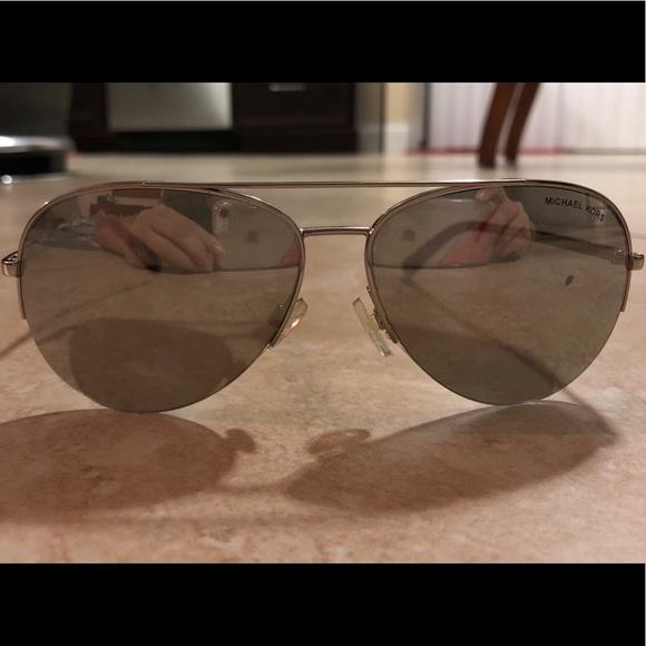 cda2f577e216e KORS Michael Kors Accessories - MK Gramercy Sunglasses