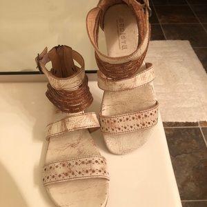 Bed Stu Artemis sandal