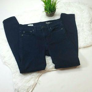 GAP 1969 True Skinny Jeans Sz 26S