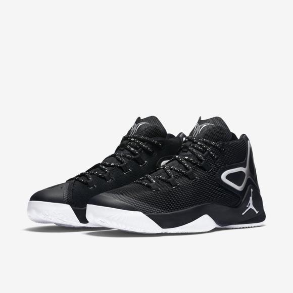 big sale bc58d 2ae5c Nike Shoes | Jordan Melo M12 Mens Basketball | Poshmark