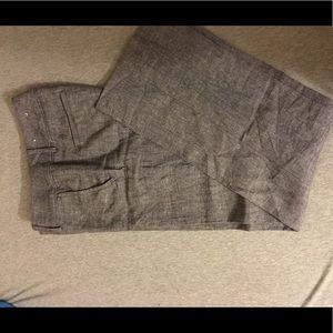 LOFT original petite trousers