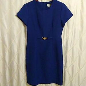 PETITE FOCUS DRESS 4P