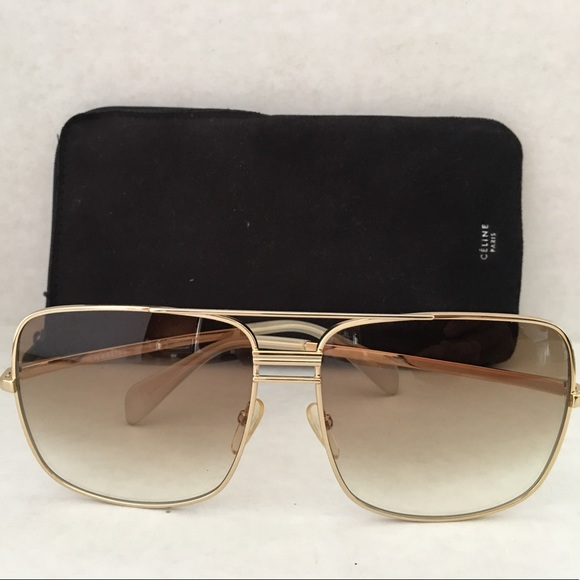 7987c1c77ab9 ... Celine Accessories Sale Sunglasses Cl 41808s Poshmark