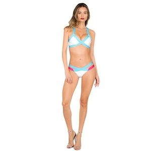 Other - Body con two piece bikini