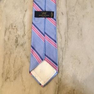 "Brooks Brothers ""346"" tie"