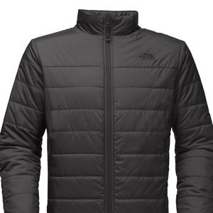 Other - Men's The North Face Insulated Bombay Jacket