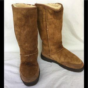 Winter boot 8
