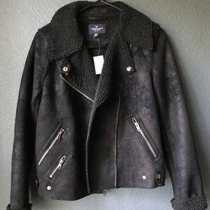 American Eagle Moto Jacket