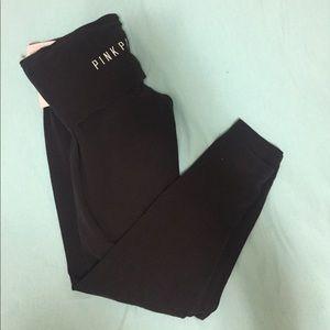 Victoria's Secret skinny leggings size M