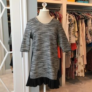 Clu + Willoughby Tunic Dress