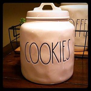 Cookies Rae Dunn