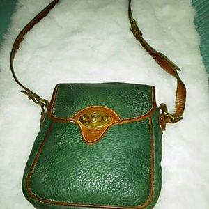DOONEY & BOURKE vintage cross-body handbag