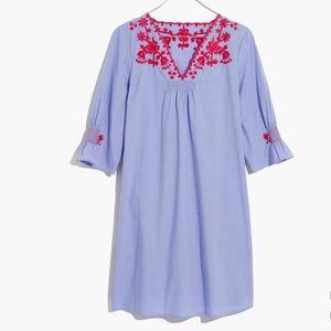 MWT Madewell Dress