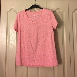 BCG vneck tshirt
